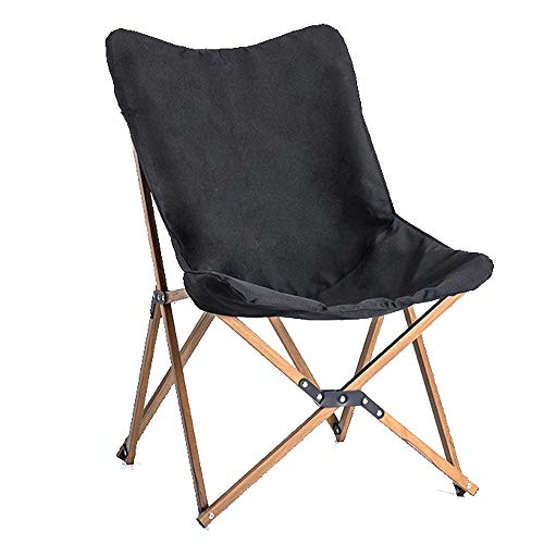 Taburete plegable portátil, al aire libre se pliegan Ligera Campo de aluminio del taburete del asiento for acampar, pescar, picnic, viajes y senderismo, sillas al aire libre plegables de lona engrosad