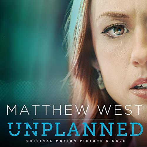 Unplanned Album Cover