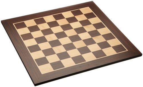 Philos-Spiele - Tablero de ajedrez, 2 Jugadores [Importado]