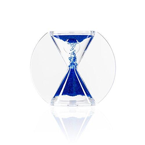 Sanduhr PARADOX Soul 4 Minuten in 6 Farben (blau)