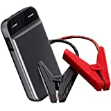 Portable Battery Jump Starter Review and Comparison