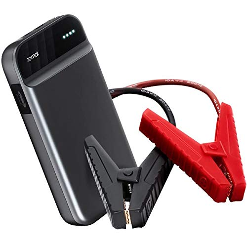 70mai Jump Starter, 600A Peak Current, 11100mAH, For Petrol Engines upto 4.0L and Diesel Engines upto 2.0L