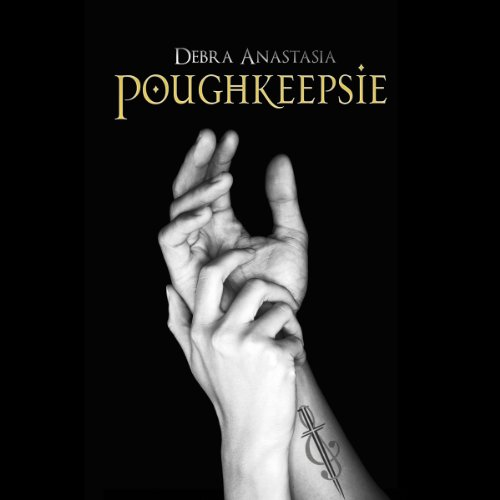Poughkeepsie audiobook cover art