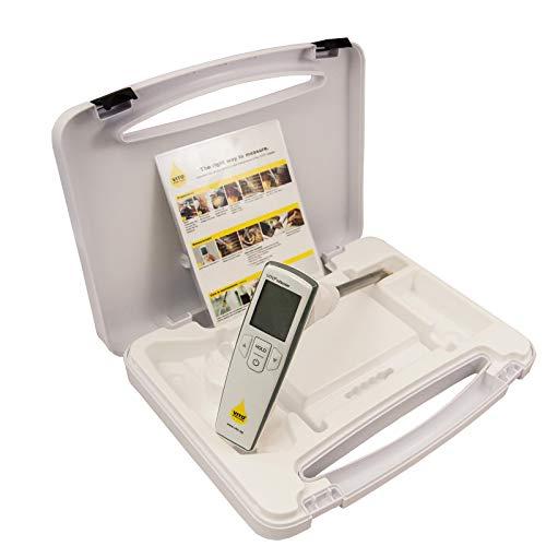 VITO oiltester - Frying Oil Tester - Oil Test kit, White