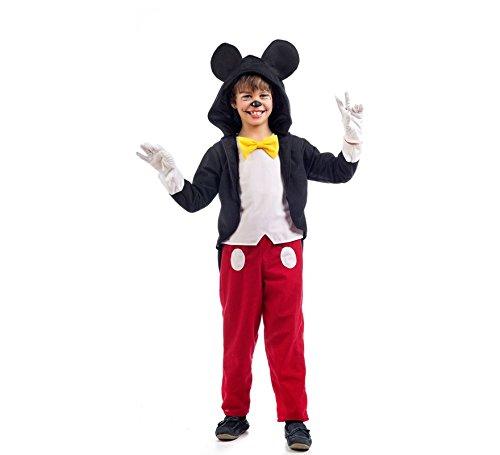 Limit mi010T2Mickie Franc de Costume Enfant