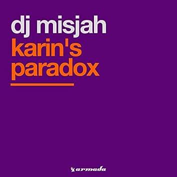 Karin's Paradox