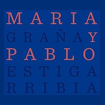 María y Pablo