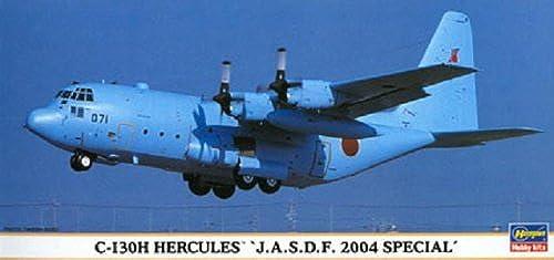 1 200 C-130H Hercules Air Self-Defense Force 2004 Sonder