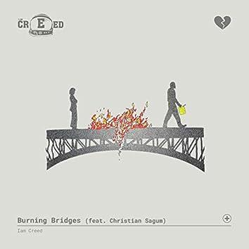 Burning Bridges (feat. Christian Sagum)