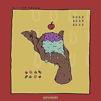 Ice Cream (feat. Tomi Thomas)