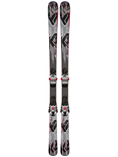 K2 Herren Ski Set Amp Rictor 82 Xti 177 Mxc 12 Q Set 2015