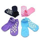 Toddler Baby Non Slip Anti-Skid Socks Elutong Gripper Socks For Girls & Boys for 5-10 Years Old Kids