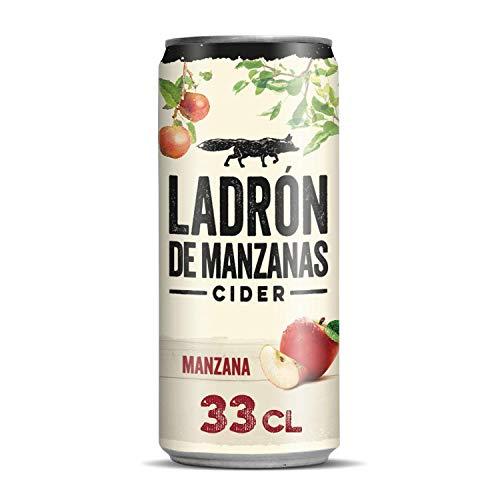 Ladrón de Manzanas Cider - Lata 330 ml