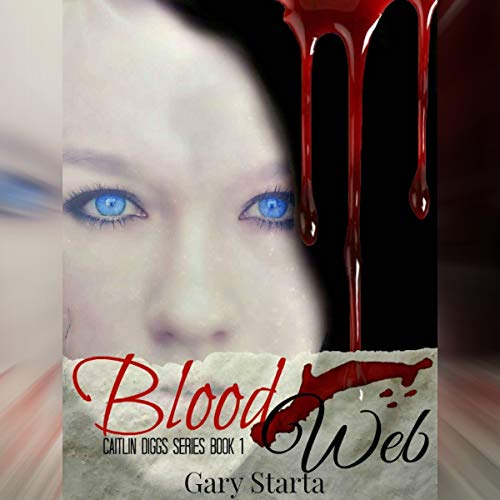 Blood Web cover art
