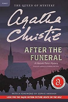 After the Funeral  Hercule Poirot Investigates  Hercule Poirot series Book 29