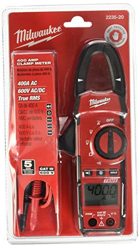 Milwaukee 2235-20 Clamp Meter