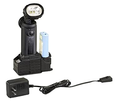Streamlight Knucklehead Work Light with 120V AC Fast Charger Piggyback Charger