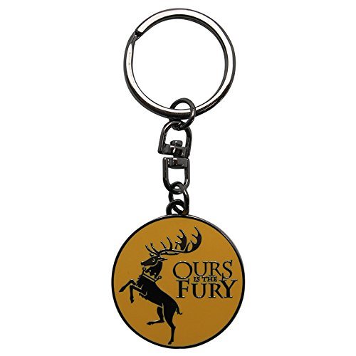 ABYstyle - ABYKEY035 - Porte-clés - Game Of Thrones - Baratheon