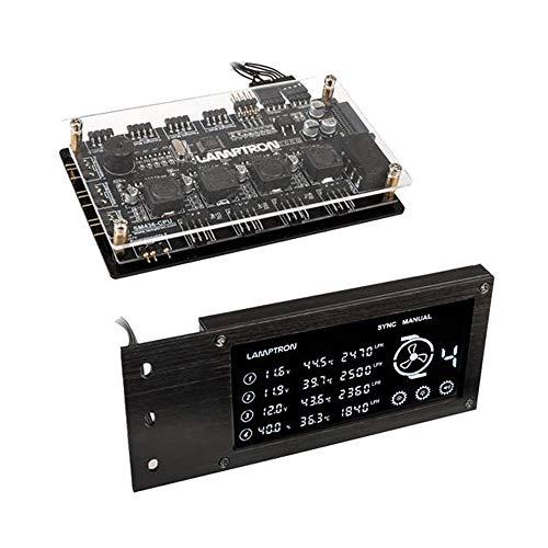 Lamptron PCI RGB & Fan Controller