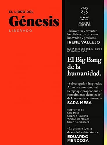 El libro del Génesis: liberado