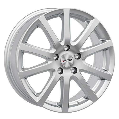 Autec SKANDIC - Llantas 6,0 x 15 ET45 4 x 108 SIL para Ford Fiesta Ka+