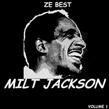Ze Best - Milt Jackson