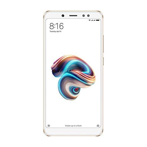 Xiaomi Redmi Note 5 32 GB, Oro