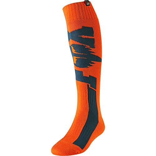 Fox Socks Fri Thick COTA Orange M