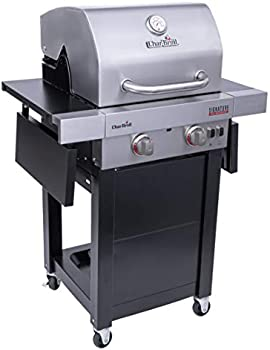 Char-Broil Signature TRU-Infrared 2-Burner Cart Style Gas Grill