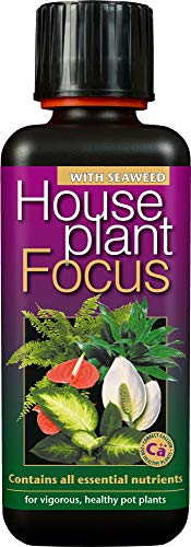 Growth Technology Ltd GTHPF300 Houseplant Focus Balanced Liquid...
