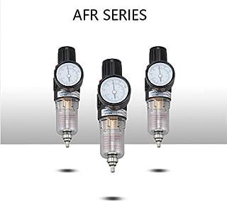 WMN_TRULYSTEP AFR-2000 Copper Filter Air Pressure Regulator Air Compressor Filter Set Oil Water Separator Moisture Filter Airbrush Compressor