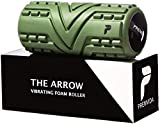 Premvida Vibrating Foam Roller 3-Speed High Density Extra...