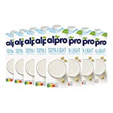 Alpro Soya Light (8er Pack)