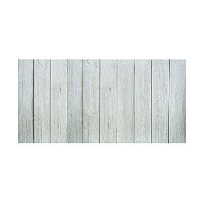 Uso: cabecero válido para camas de 200, camas de 150 y camas de 120 Calidad: cabecero realizado en madera de pino flandes de primera calidad; este cabecero es de estilo clásico con colores naturales, muy fácil de combinar con cualquier estilo Fabrica...