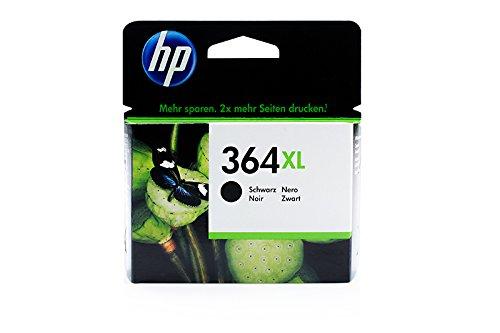 Ink cartridge Original HP 1x Black CN684EE / 364 XL for HP PhotoSmart 5520 e All-in-One