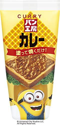 キユーピー パン工房 カレー 150g