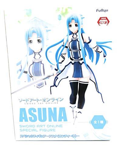 furyu Sword Art Online Special figure - Asuna (Undine) - anime otakku japan