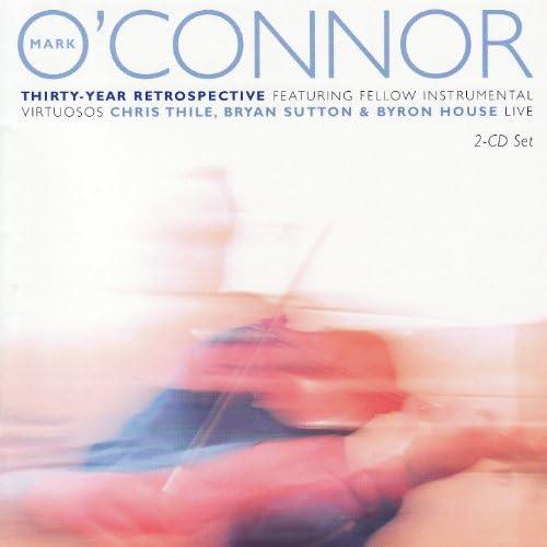 Mark O'Connor feat. Chris Thile, Bryan Sutton & Byron House