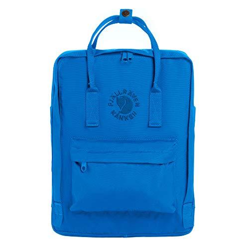 Fjällräven Re-Kånken Backpack, UN Blue, OneSize