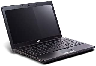 Acer TravelMate Timeline 8371-733G32n Laptop PC (SU7300 Intel Core 2 Duo)