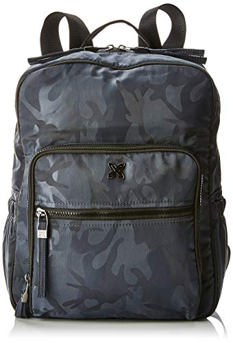 Munich Backpack Hight Covert, Bolso mochila para Mujer, 40x15x33 cm (W x H x L)