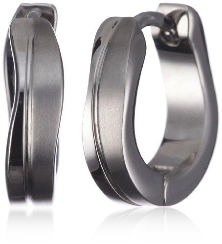 Boccia 0563-01 - Pendientes de mujer de titanio