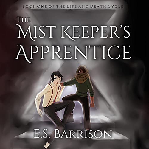 The Mist Keeper's Apprentice cover art
