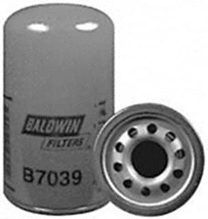 Baldwin B7039 Heavy Duty Lube Spin-On Filter
