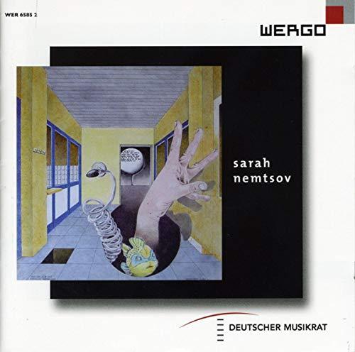 Nemtsov: A Long Way Away.Passagen/Hoqueti