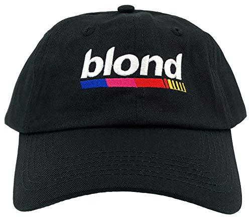 Drumsyb Blond Hat Blonde Dad Hat Baseball Cap Hip...