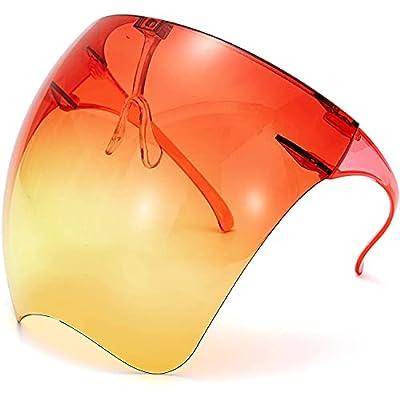 Goggle Sunglasses Visor Full Face Cover Anti Fo...