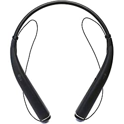 small Wireless Stereo Headset LG TONE PRO HBS-780, Black