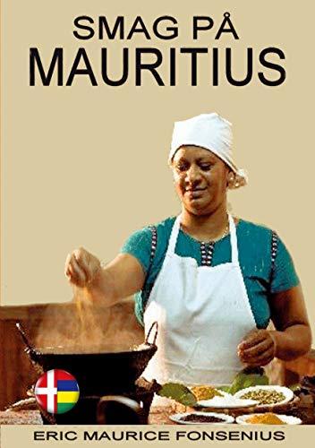 Smag på Mauritius (Danish Edition)