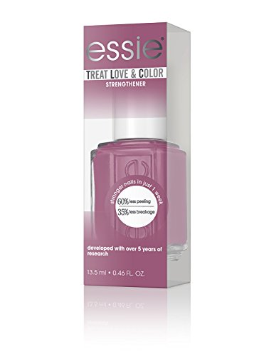 Essie Treat Love & Color Endurecedor para Uñas Tono 95 Mauve-tivation - 13.5 ml